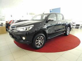 Toyota Hilux Srx 2.8