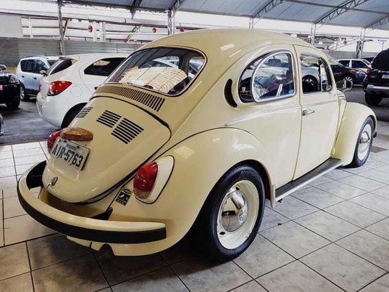 Volkswagen Fusca 1300l 1976