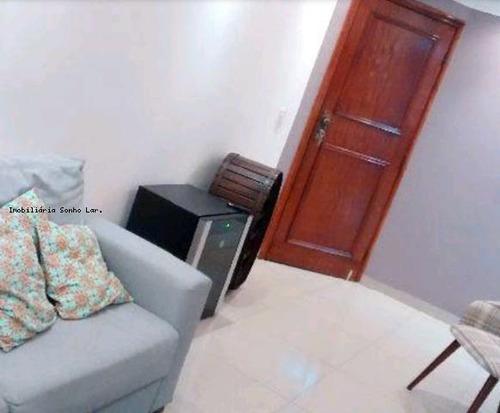 Apartamento Para Venda Em Osasco, Vila Osasco, 2 Dormitórios, 1 Banheiro, 1 Vaga - 8326_2-746158
