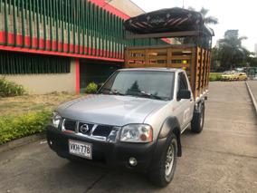 Nissan Frontier 2005 Estacas 4x4