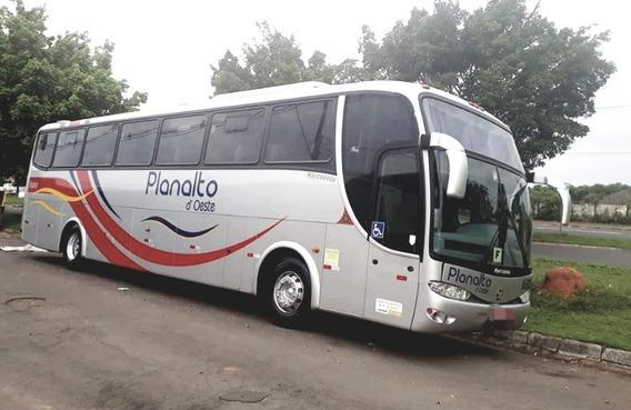Marcopolo G6 Scania Marcopolo 1200