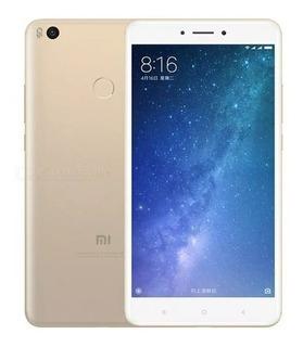 Xiaomi Mi Max 2 64gb 4gb Ram Global