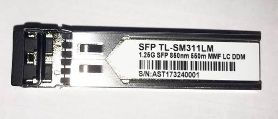 Módulo Sfp Gbic Lc/upc 850n Tl-sm311lm Multimodo 1000