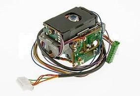 Unidade Optica Sf90 - Sf 90 Sanyo C/ Conector 5/8 Vias