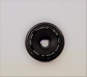 Lente Fujinon E P 1:5.6/75 Mm (para Ampliador)