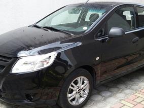 Chevrolet Sail Hatchback 5p Motor 1.4 A/c 2014