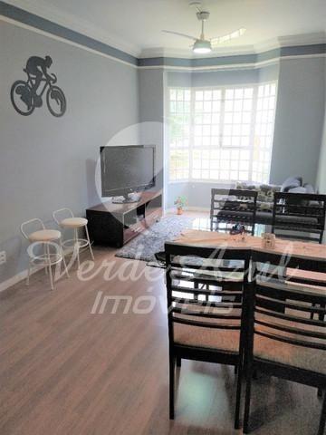 Apartamento À Venda Em Jardim García - Ap008111