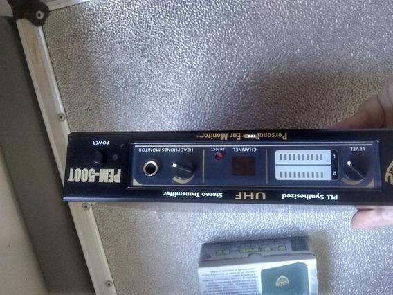 Nady Pem-500t Monitor In Ear