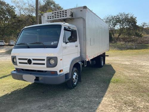 Imagem 1 de 9 de Volkswagen Vw 8150 Delivery