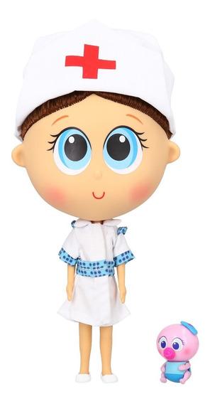 Muñeca Enfermera Tania Distroller