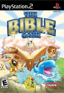 The Bible Game - Playstation 2 Up Shop