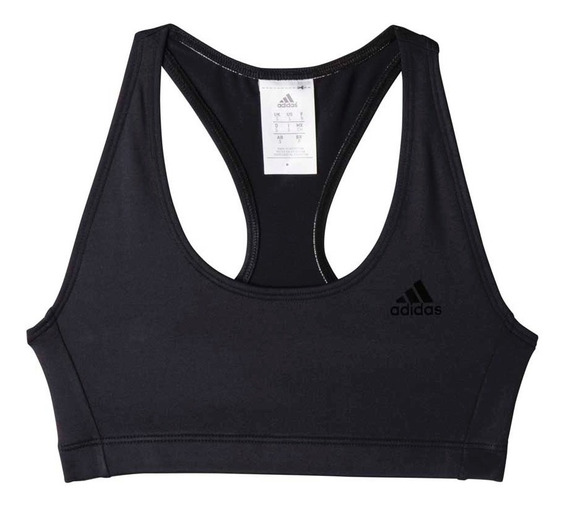 Top Deportivo Training adidas Climalite Essentials Mujer N