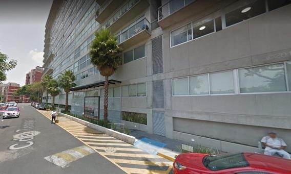 Departamento En Santa Cruz Atoyac Mx20-hz8329