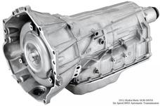 Cajas Y Transmisiones Automáticas De Silverado Hd3500 6l80