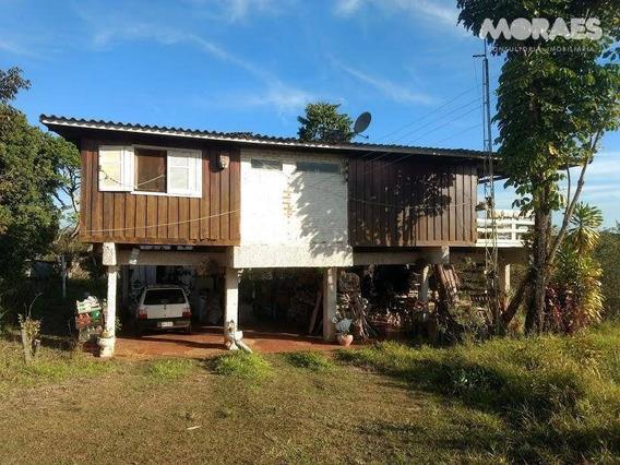 Sítio Rural À Venda, Zona Rural, Piratininga - Si0004. - Si0004