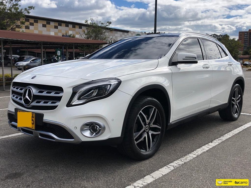 Mercedes-benz Gla 200 Full Urban