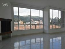 Apartamento En Venta Cedros Golf - Norte Bogotá