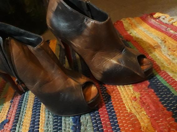 Zapatos Parulo