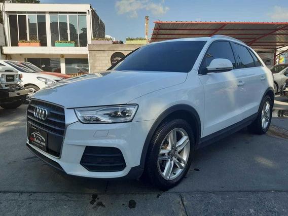 Audi Q3 1.4 Tfsi Ambition Tp T Ct Tc 2017
