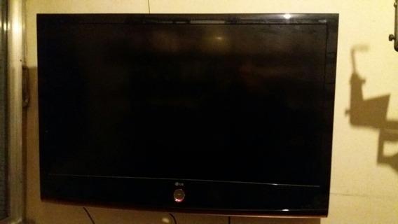 Vendo Tv LG 47 Full Hd 1080 P Conexão Hdmi Com Problema.