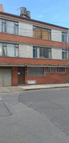Apartamento En Arriendo Palermo 556-1462