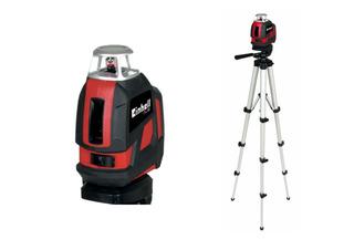 Nivel Laser 360 Grados Einhell Te-ll360kit Area Trabajo 20mt