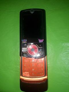 Celular Motorola Rokr