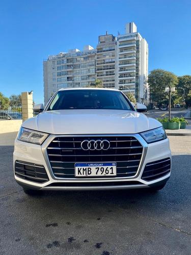 Audi Q5 2.0 Tfsi 252 Hp Quattro