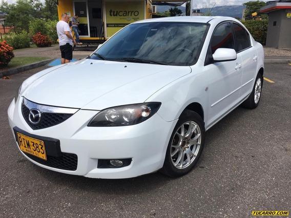 Mazda Mazda 3 Mazda 3