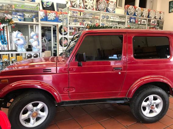 Chevrolet Samurai Hartop