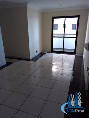Apartamento - Vila Do Encontro - Ref: 740 - V-740