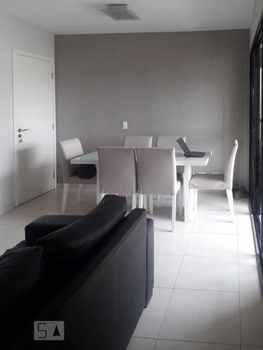 Apartamento À Venda - Cidade São Francisco, 3 Quartos,  72 - S893091213