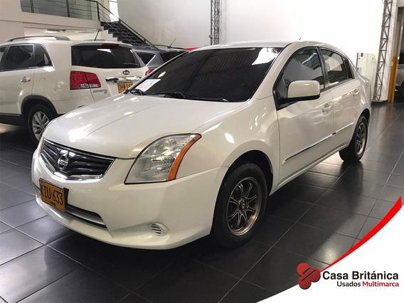 Nissan Sentra 2000cc Automatico 4x2 Gasolina