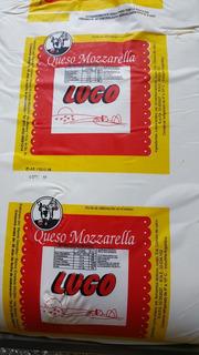Queso Muzzarella Lugo Ideal Pizzerias,restaurant,pizza Party