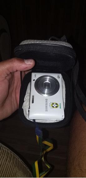 Câmera Digital Com Wi-fi Boa Toda Simi Nova