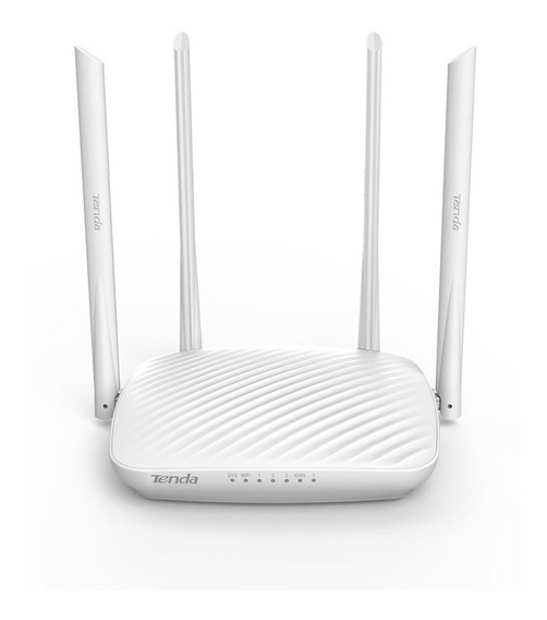 Router Tenda F9 Rompemuro 600mbps Rompe Paredes