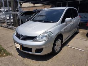 Nissan Tiida, Hermoso Exelente Estado.