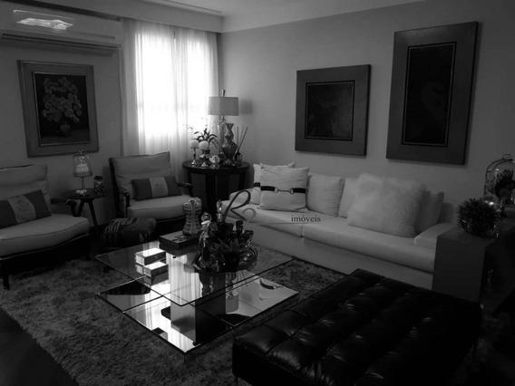 Apartamento A Venda, Condomínio Residencial Verazzanno Jardim Proença, Campinas. - Ap0658