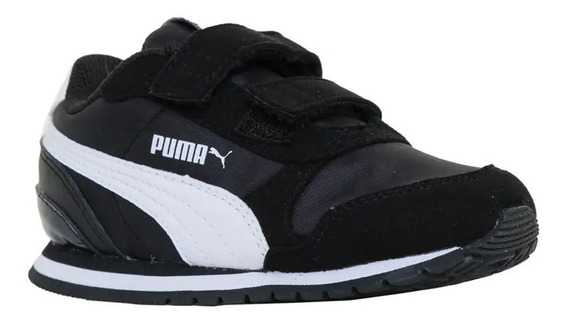 Zapatillas Puma St Runner V2 Nl V Inf Adp-368357/01