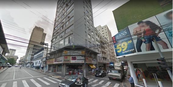 Sala Á Venda E Para Aluguel Em Centro - Sa010034