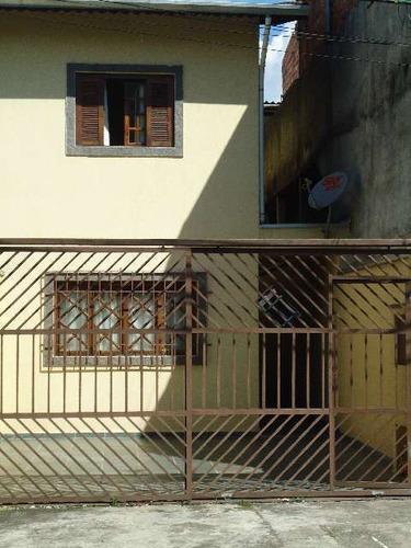 Imagem 1 de 11 de Venda Sobrado 2 Dormitórios Jardim Valéria Guarulhos R$ 420.000,00 - 24612v