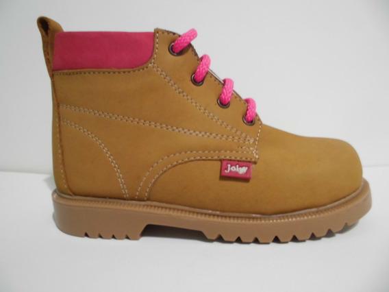 Zapatos Para Niña #27 De Cuero