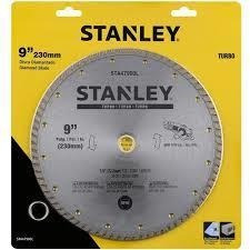 Disco Diamantado Stanley Sta47900l Turbo 9 230mm Stanley