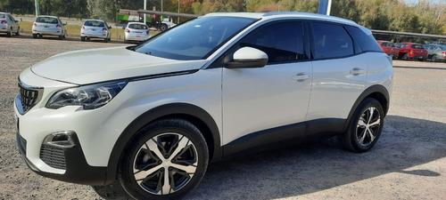 [blois] Peugeot 3008 Allure 1.6 Thp Tiptronic 2021