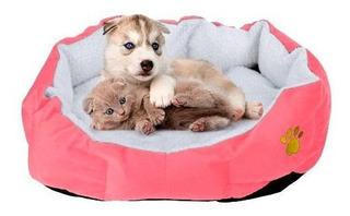 Cama Para Perros, Gatos, Mascotas En General