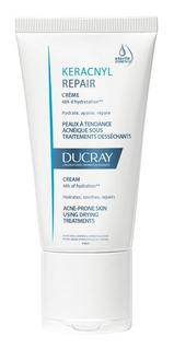 Ducray Keracnyl Repair Crema Pieles Grasas Acne 50ml