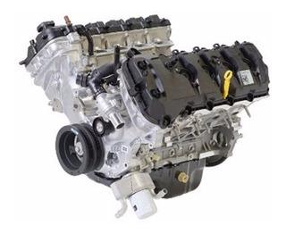 Motor Mustang V8 5.0l 32 Val Dohc Directo Ford Oferta