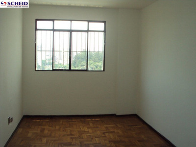 Jardim Marajoara, Apto 2 Dorm. 1 Vaga,2 Wc, Lazer Completo,ótima Localização - Mr47348