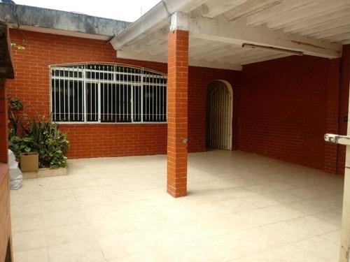 Imagem 1 de 15 de Casa Para Venda Por R$380.000,00 Com 2 Dormitórios, 3 Vagas E 1 Banheiro - Itaquera, São Paulo / Sp - Bdi31423