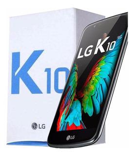 Celular Smartphone Lg K10 16gb 4g Android
